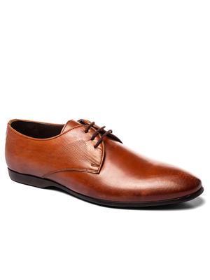 Chaussures Homme Marron OZONEE V/1647/19