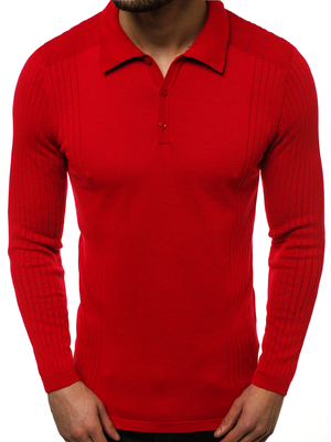 Pullover Rouge OZONEE O/95005