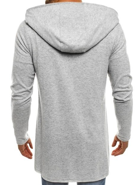 ATHLETIC 0907 Sweatshirt Homme Gris