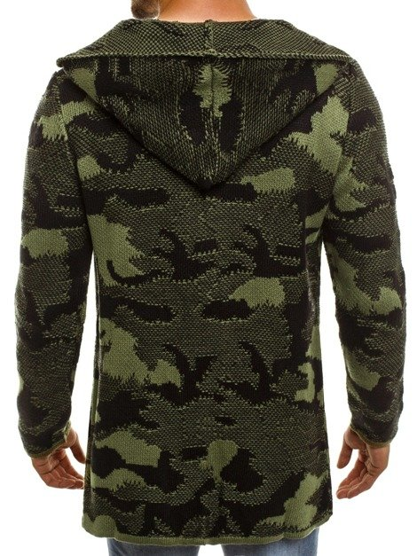 MADMEXT 2179S Pullover Homme Vert