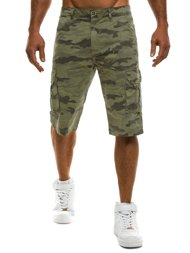 NATURE 4518 Short Homme Camo 1